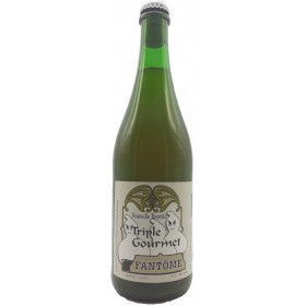 Fantome Triple Gourmet (new reicpe)