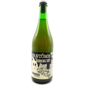 Fantome / Burning Sky A Farmhouse Collaboration