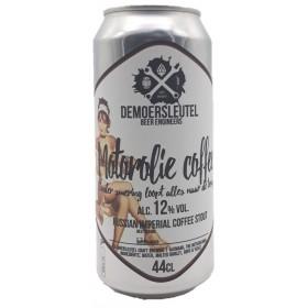 De Moersleutel Motorolie Coffee