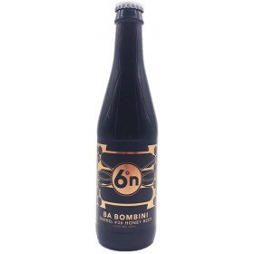 Six Degrees North BA Bombini (Barrel -36)