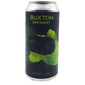 Buxton LupulusX - Loral IPA