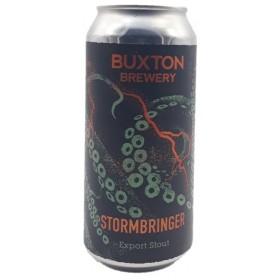 Buxton Stormbringer