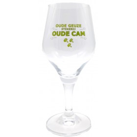 De Cam Stemmed Tasting Glass