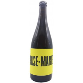 Cyclic Beer Farm / L'Ermitage Rose-Marie