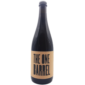 Cyclic Beer Farm The One Barrel