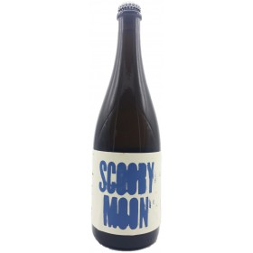 Cyclic Beer Farm / BrewDog Barcelona / Kashaya Scooby Moon