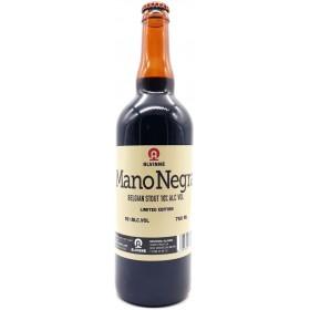 Alvinne Mano Negra