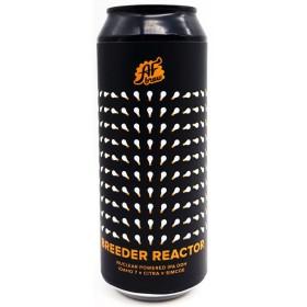 AF Brew Breeder Reactor