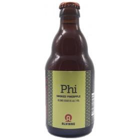Alvinne Phi Smoked Pineapple
