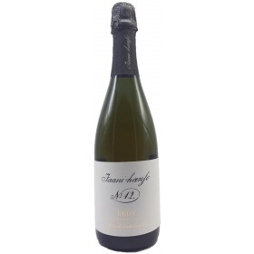 Jaanihanso No. 12 Brut Méthode Traditionnelle