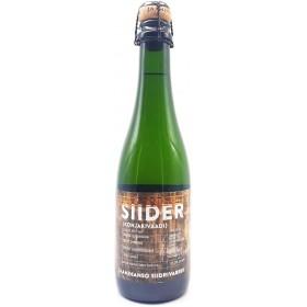 Jaanihanso Siider Konjakivaadi (Cognac Barrel Aged Cider)