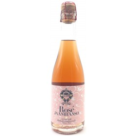 Jaanihanso Rose Cider Methode Traditionnelle