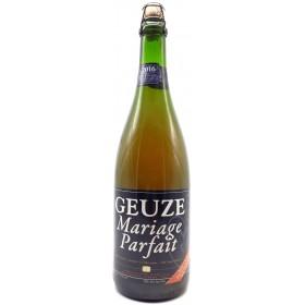 Boon Gueuze Mariage Parfait 2016