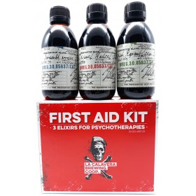 La Calavera First Aid Kit (3x20cl)