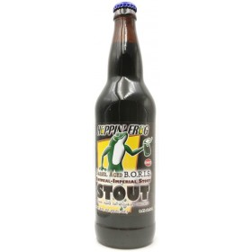 Hoppin' Frog BORIS The Crusher Barrel Aged
