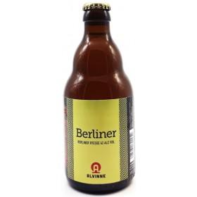 Alvinne / Laugar Berliner Ryesse