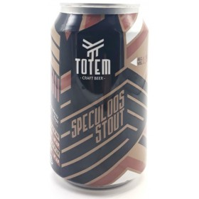Totem Speculoos Stout