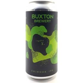 Buxton Lupulus X - Chinook IPA