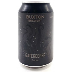 Buxton Gatekeeper