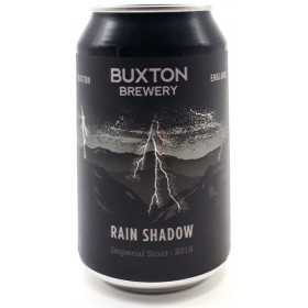 Buxton Rain Shadow 2019