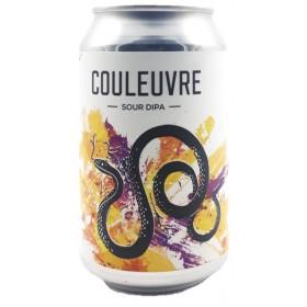 La Source Couleuvre
