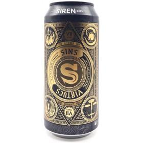 Siren Sins