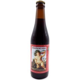 Struise Xenophon's Wine