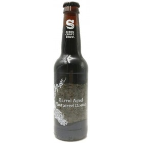 Siren Barrel Aged Shattered Dream