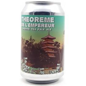 L'Ermitage Théorème de l'Empreur (can)