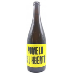 Cyclic Beer Farm Pomelo del Huerto