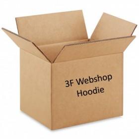 Packaging 3F Webshop Hoodie / Zipped Hoodie
