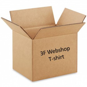 Packaging 3F Webshop T-Shirt