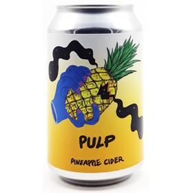 Lervig Pulp Pineapple Cider