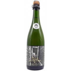 Jaanihanso Cider Brut Methode Traditionnelle