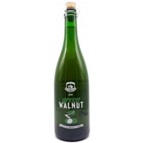 Oud Beersel Green Walnut Lambic 2019