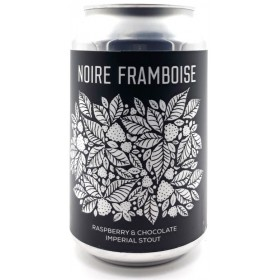 La Source Noire Framboise