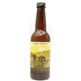 Buxton Barrel Aged Farmhouse Ale