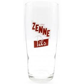 De la Senne Zenne Pils Glass