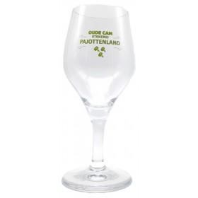 De Cam Stemmed Glass