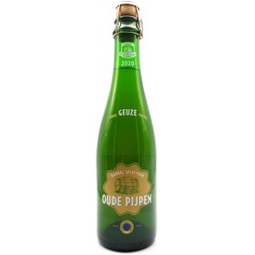 Oud Beersel Oude Gueuze Barrel Seclection Oude Pijpen 2020