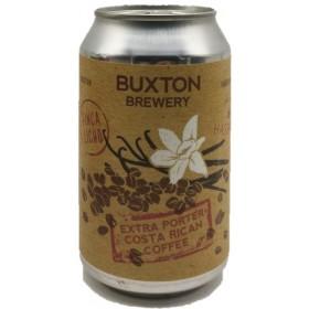Buxton Extra Porter Costa Rican Coffee