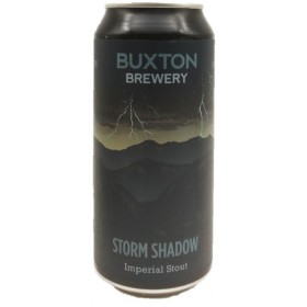 Buxton Storm Shadow