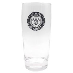 La Sambre Glass