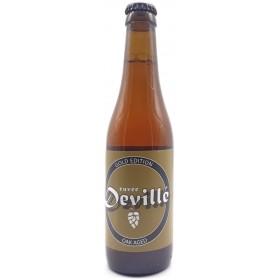 Den Herberg Cuvée Devillé Gold Edition Oak Aged