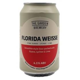 The Garden Florida Weisse