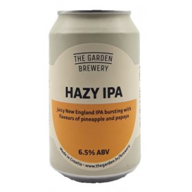 The Garden Hazy IPA