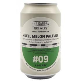The Garden Huell Melon Pale Ale