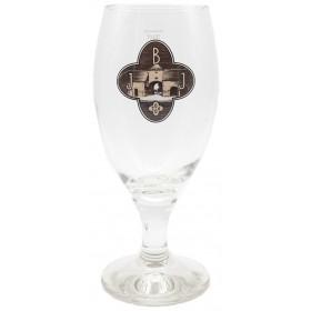 Jandrain-Jandrenouille Glass