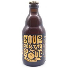 De Mederie / Brouwbar Sour for the Soul - Plum