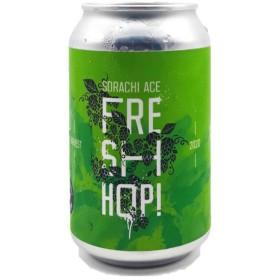 La Source Fresh Hop!